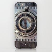 Detrola (Vintage Camera) iPhone 6 Slim Case