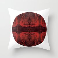 xtry Throw Pillow