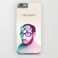 Points of view - The Unseen version iPhone 6 Slim Case