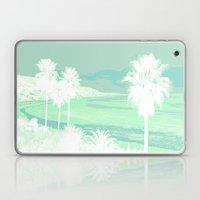 I love Cali! Laptop & iPad Skin