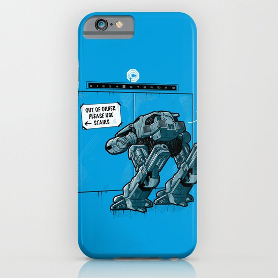 NOW WHAT? iPhone & iPod Case