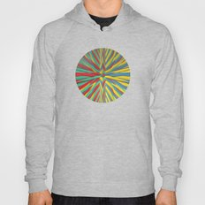 Spiked Perspective Hoody