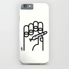 420 iPhone 6s Slim Case