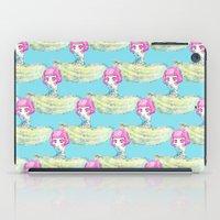 Fashion - Japanese, Karl… iPad Case