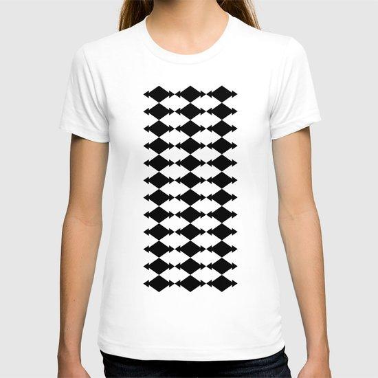 Little Bow Tie T-shirt
