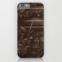 iPhone & iPod Case featuring Secret Window by Chris Carley