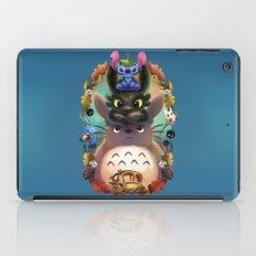 My Favorite Things iPad Case