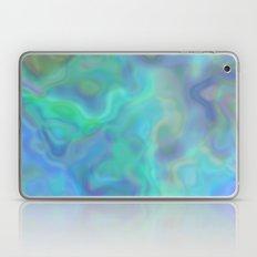 Through The Rain Laptop & iPad Skin