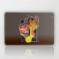 Abstract Design 7752 Laptop & iPad Skin