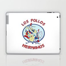 Los pollos hermanos Laptop & iPad Skin
