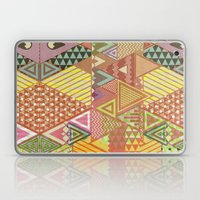 A FARCE / PATTERN SERIES… Laptop & iPad Skin