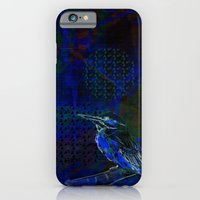 iPhone & iPod Case featuring Birdy by Nett Designs