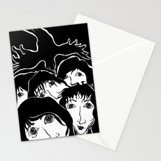 Spirit Helping Stationery Cards