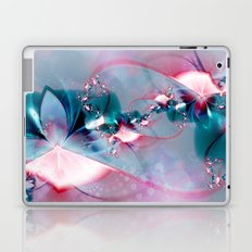 Spiral Laptop & iPad Skin