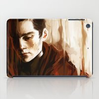 Some Of Us Are Human iPad Case