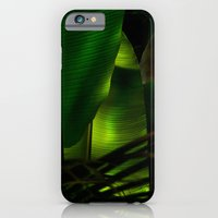 iPhone & iPod Case featuring Tropical by Jesús M.Chamizo