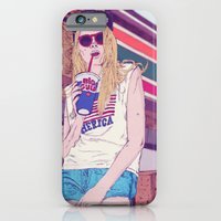 iPhone & iPod Case featuring Mallrats by mattdunne