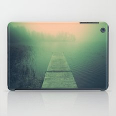 Drowning Echoes iPad Case