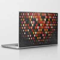 fall Laptop & iPad Skins featuring Fall by Last Call