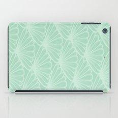 Lady in Mint iPad Case