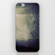 lomographic Sky 5 iPhone & iPod Skin
