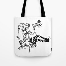 Witchette Tote Bag