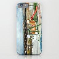 Swing iPhone 6 Slim Case