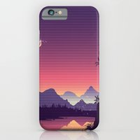 River Of Dreams iPhone 6 Slim Case