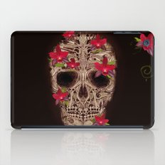 Life & Death iPad Case