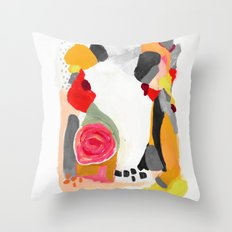 Our Favorite Song Throw Pillow