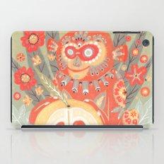 Year Of The Monkey iPad Case