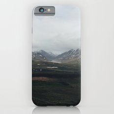 Denali range iPhone 6 Slim Case
