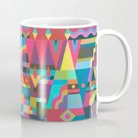 Schema 17 Mug