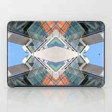 SLQ 0812 (Symmetry Series III) iPad Case