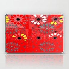 red tunisia Laptop & iPad Skin