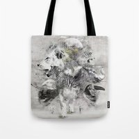Save Their Life Tote Bag
