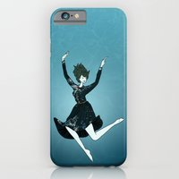 iPhone & iPod Case featuring Reflection by 1hugaday