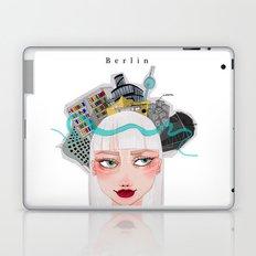 Ber(lin) Laptop & iPad Skin