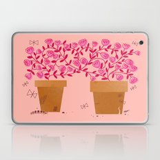 We've Grown So Much Together Laptop & iPad Skin