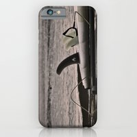 Surfboard 1 iPhone 6 Slim Case