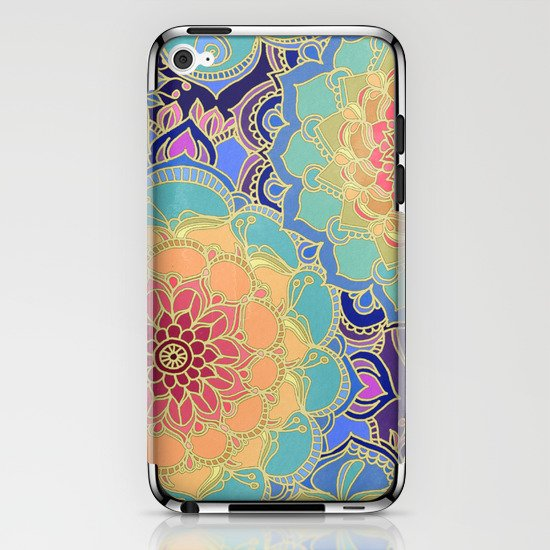 Obsession iPhone & iPod Skin