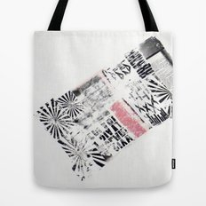 RETRO 6 Tote Bag