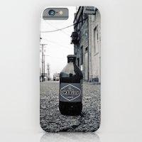 Alleyway Session iPhone 6 Slim Case