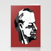 vladimir Stationery Cards