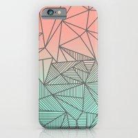 Bodhi Rays iPhone 6 Slim Case