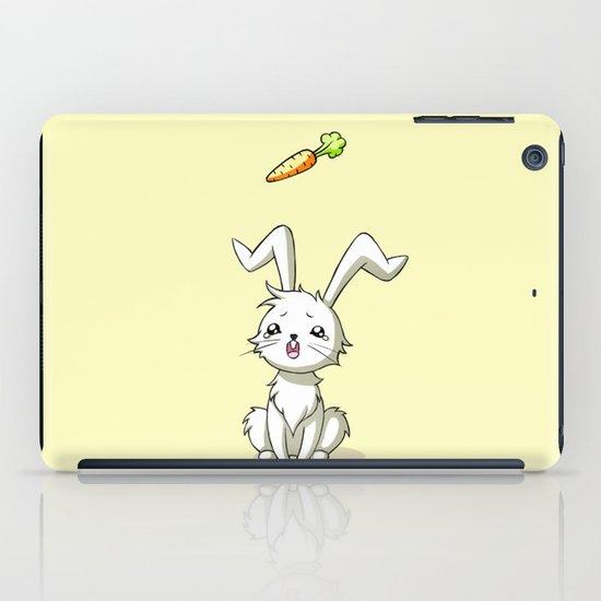 Bunny Carrot iPad Case