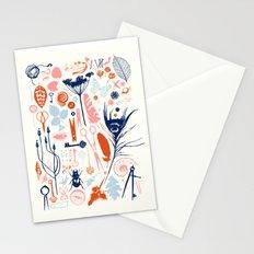 Memory Box Stationery Cards