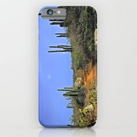 Desert Pathway iPhone 6 Slim Case