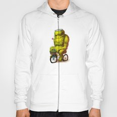 Bike Monster 1 Hoody
