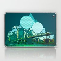 BK Bridge Laptop & iPad Skin